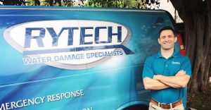 Rytech San Diego—A Winning Proposition