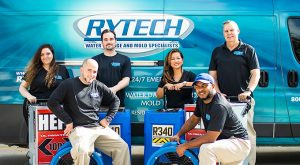 Rytech Treasure Coast— A Win-Win Gift Drive!
