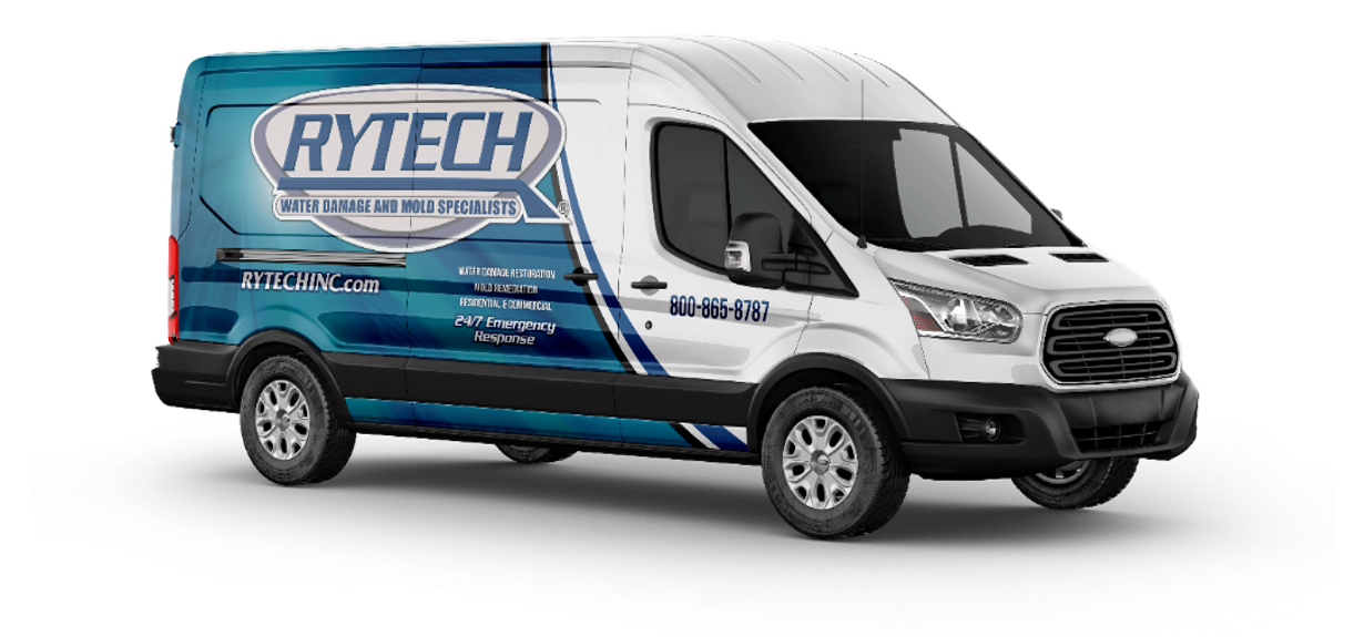 Rytech Bell County, Texas—Meet the family!
