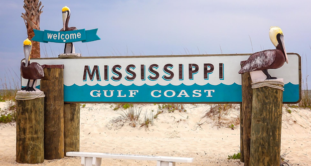 FEATURED FRANCHISE- Mississippi Gulf Coast