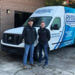 Ryte-Tech Award Winner—Congratulations to Ted Cerneant, Rytech of the Midlands!