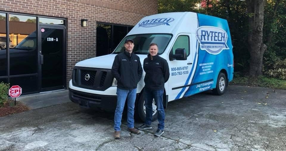 You are currently viewing Ryte-Tech Award Winner—Congratulations to Ted Cerneant, Rytech of the Midlands!