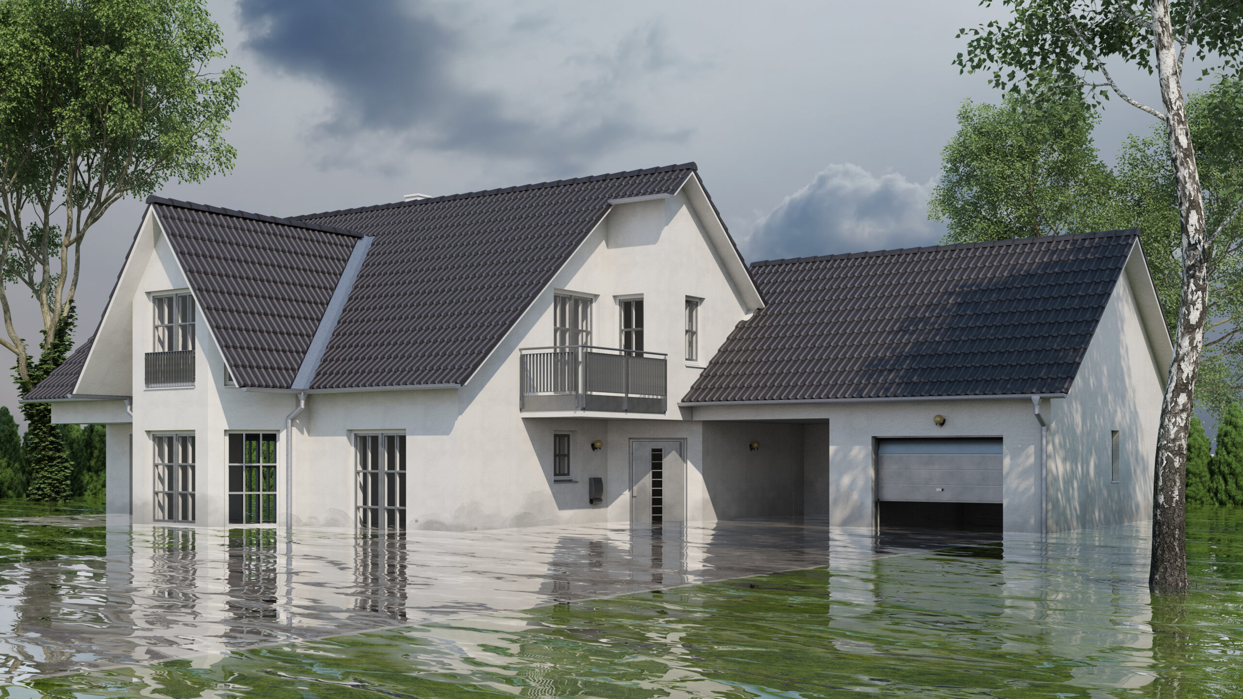 You are currently viewing CONSUMER CORNER—Why You Should Purchase Flood Insurance