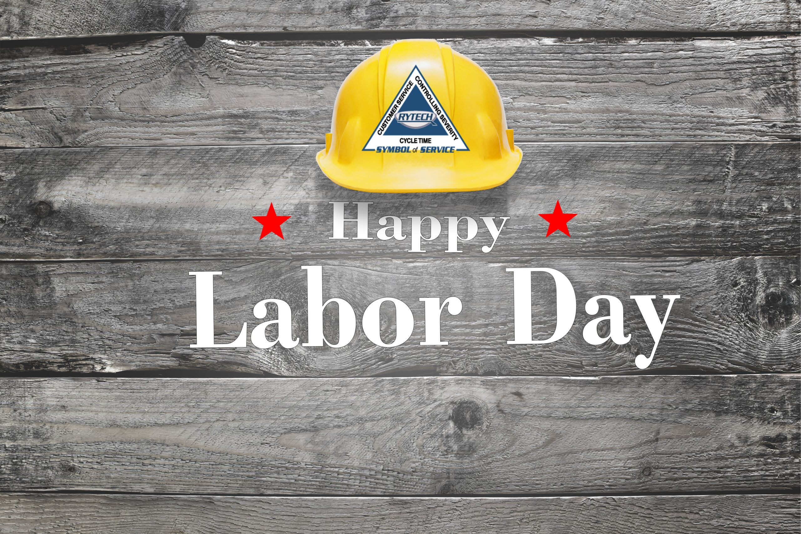 You are currently viewing From Rytech to All of Our Friends and Family—Have a Happy & Safe Labor Day!